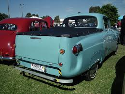 vauxhall velox 1956 vauxhall velox eipv coupe utility 1956 vauxhall velox u2026 flickr