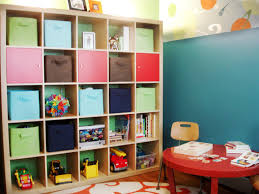 finding proper playroom organization design for safer and cheerful