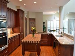 kitchens with different colored islands kitchens with different colored islands best 25 butcher block