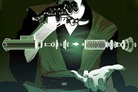 the origin of luke u0027s green lightsaber retrozap