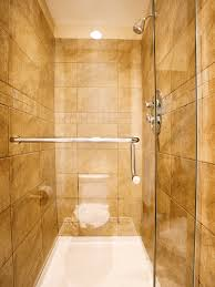 How To Install A Shower Door On A Bathtub How To Install A Frameless Shower Door Classic Mirror And Glass
