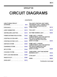mitsubishi lancer evo x circuit diagrams