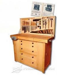 Woodworking Bench Plans Simple by Simple Workbench Plans Workshop Solutions Projects Tips And