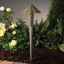 Landscape Lighting Sets Low Voltage by Low Voltage Led Landscape Lighting Kits Electric Pathway Lights