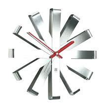 pendule de cuisine moderne pendule pour cuisine horloge cuisine moderne cuisine pendule pour