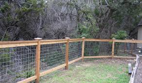 4 Ft Fence Panels With Trellis 4 Foot Tall Cedar Cattle Panel Fencing Sooo Much Nicer Then