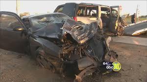 lexus in fresno 8 kids 4 adults involved in southwest fresno crash abc30 com