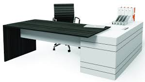 Ultra Modern Desks by Inspiring Design Ideas White Executive Office Desk Modest