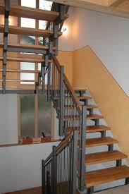 stahl holz treppe stahl holz treppen ihr treppen spezialist