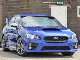 subaru sti jdm wrx new model auto cars