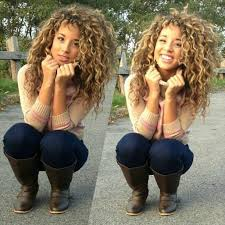 getting hair curled and color best 25 big curl perm ideas on pinterest big perm big curly