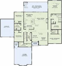 main floor master bedroom house plans european collection house plan 1448 auburn cove