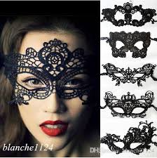 masquerade mask in bulk masquerade masks black white lace masks venetian