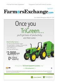 farmers u0027 exchange by exchange media group issuu
