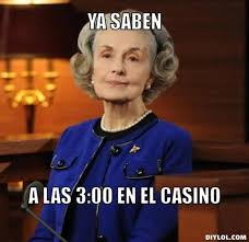 Casino Memes - church lady meme generator lady best of the funny meme