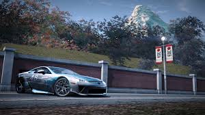lexus lfa v10 yamaha lexus lfa nfs world wiki fandom powered by wikia