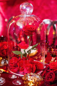 Beauty And The Beast Home Decor Dramatic Red Shoot Inspired By Disney U0027s Beauty And The Beast