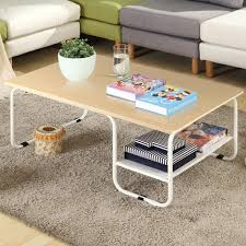 best coffee tables for the living room 2017 the problem with most coffee tables that provide storage is that there s no room to stretch your legs underneath this solves that
