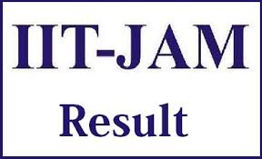 jam exam pattern 2016 iit jam result 2018 declared check here for score card online now