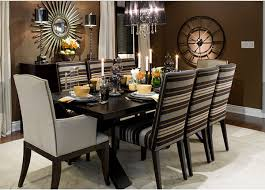 Contemporary Dining Room Designs Design Ideas Remodels Photos With - Design dining room