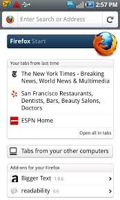 mozilla firefox android apk free mozilla firefox beta apk for android getjar