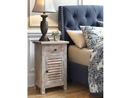 signature design by ashley bedroom door night stand b013 292