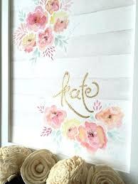 Shabby Chic Crib Bedding Home Garden Nursery Ideas Wildflower Wallpaper Pip Studio Garden