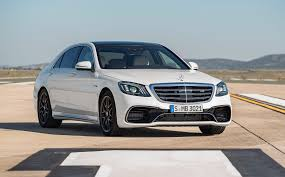future mercedes s class mercedes benz updates the s class with more of everything for 2018
