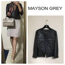 mayson grey mayson grey メイソングレイ ラクマ 中古 未使用品のフリマアプリ