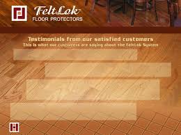 wood floor protectors surprising floor protection dansupport