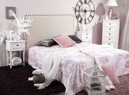 deco chambre romantique chambre à coucher déco chambre romantique shabby chic accents