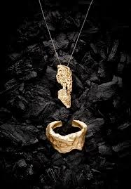 josh caudwell on jewelry branding life photo and designers