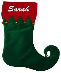 rocksports t shirts embroidered christmas stockings 9 95
