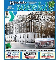 webb weekly march 16 2016 by webb weekly issuu