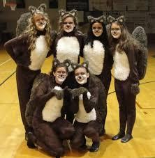 7 best squirrel costume images on pinterest squirrel costume