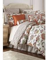 Rose Tree Symphony Comforter Set Bargains On Rose Tree Audubon Queen Comforter Set