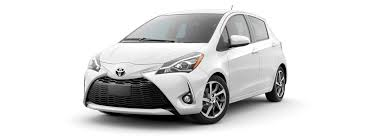 toyota iq car price in pakistan 2018 toyota yaris subcompact car a to b refined from a to z