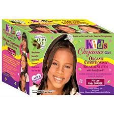 best relaxer for fine african american hair amazon com africa s best kids organics no lye conditioning