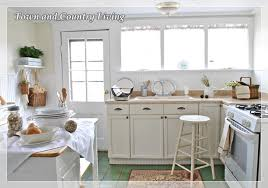 town and country cabinets kitchen www town n country living com cream cabinets melding with
