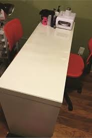 nail table ventilation systems show us your manicure tables style nails magazine