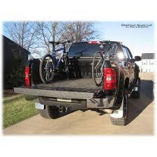 wooden truck bed bikes pipeline racks coupon code bike rack hitch walmart diy