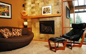 Room Fireplace by Living Room Living Room With Modern Fireplace Ideas Sofa