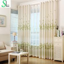 Window Drapes Online Get Cheap Chinese Window Curtains Aliexpress Com Alibaba