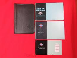 1995 nissan maxima specs all new cars