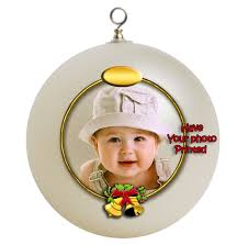 personalized baby christmas ornament personalized baby s christmas ornament custom gift