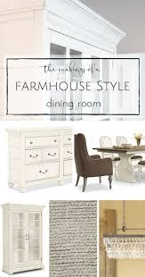 dining room farmhouse farmhouse style igfusa org