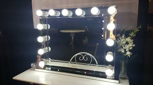 awesome makeup mirrors with lighted walmart on make up mirror