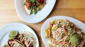 cuisine malo malo serves up the bar food