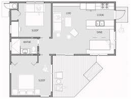 Mother In Law Addition Floor Plans My Mother Lives In The Backyard The Granny Pod Evolution