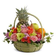 Sympathy Fruit Baskets Sympathy Gift Baskets Send Flowers